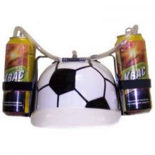 Каска пивная Фктбол
